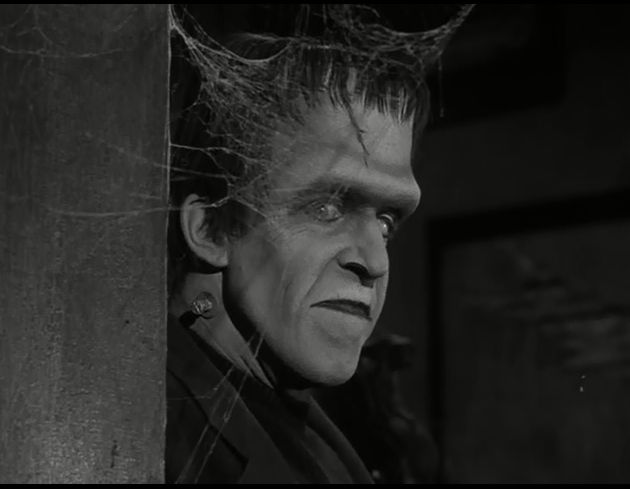 IN MEMORY OF ACTOR  FRED GWYNNE #01