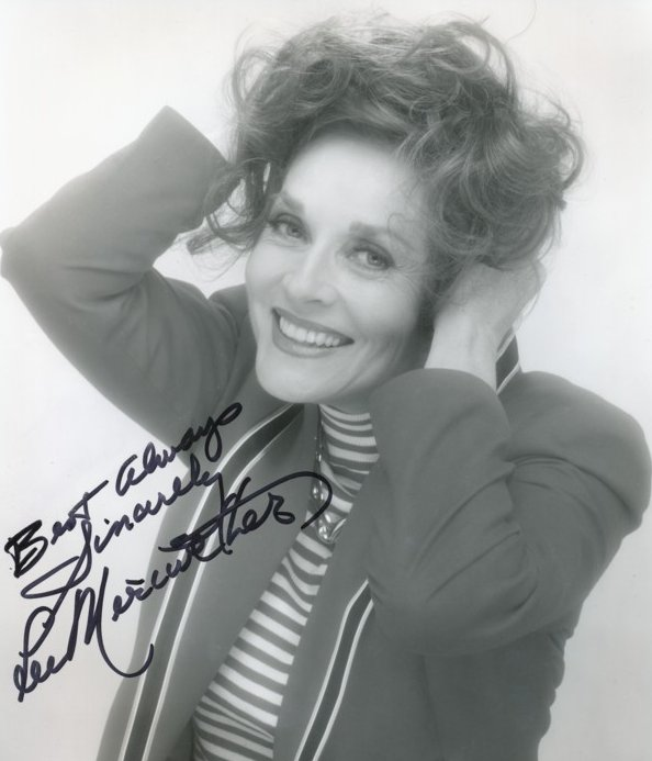 Lee Meriwether - Gallery Photo Colection